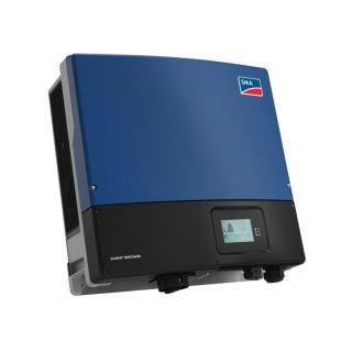 SMA Sunny Tripower STP 25000 TL-30 Solar Wechselrichter ohne Display