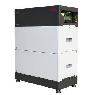BYD Batterie Box HVS 5,1 KWh High-Voltage Batterie Speicher Solar