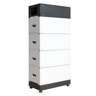 BYD Batterie Box HVS 10,2 KWh High-Voltage Batterie Speicher Solar