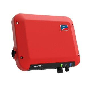 SMA Sunny Boy SB 6.0 Solar Wechselrichter SB6.0-1VL-40